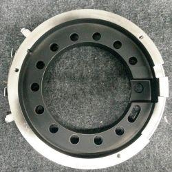 Tornio forgiato in alluminio tornito personalizzato OEM Chitarra ATV veicolo pompa valvola Barca rimorchio idraulico agricolo industriale Parti