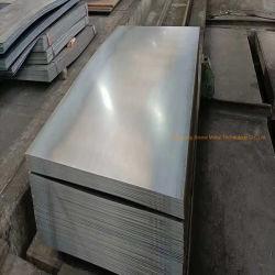 ASTM A36 Q235 Ss400カーボン熱間圧延の鋼板