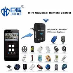 Universele WiFi&Bluetooth-afstandsbediening met meerdere frequenties voor automatisch Poort