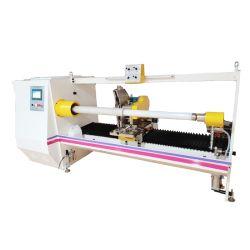 산업용 포장 기계 플라스틱 필름 절단 기계