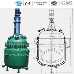 Откройте стекло типа реактора с насечками 50-12500L