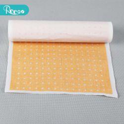 CE à l'aide de colle chirurgicale Certifieed oxyde de zinc perforée du plâtre