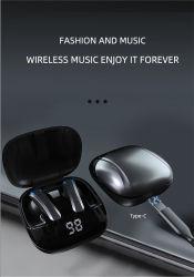 2021 новый дизайн портативных беспроводных стереонаушников Bluetooth