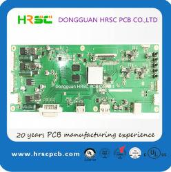 OEM TV LCD de haute qualité CMS PCB PCB à guichet unique de la platine principale le Service de montage