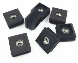 ゴム製品 25mm 家具ゴム製チェアエンドチップ / パイププラグ CAPS ゴム製品