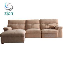 新しい家具北欧様式の居間のソファーの一流小屋の余暇のソファのホーム部門別のソファーのFurniturの居間はソファーベッドの議長を務める