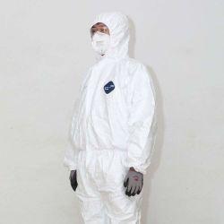 Medical Protective Clothing Accessories를 위한 높은 Moisture Permeability TPU Film