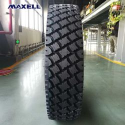 Maxell MD2 11r24.5 Mix Use Truck Tire with Enhanced والمتانة
