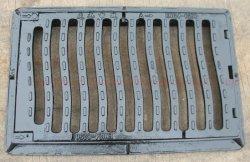 Mittlere Aufgaben-Entwässerung, die duktiles Eisen-Gussteil zerreibt
