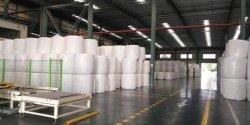 5 слоев сена на силос Wrap сельскохозяйственных зеленые и белые пластиковые пленки для силоса упаковку