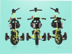 2020 kinderen driewieler Chopper Elektrische motorfiets