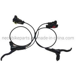 Bicicleta eléctrica força Liga de Alumínio Ebike alavancas do travão eléctrico de partes de bicicletas