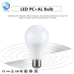 Высокое качество E27 B22 светодиодные лампы освещения с мощностью 7 Вт