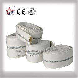 Forro de lona de PVC Tubo de agua Precio 8bar~25bar 1~10pulg.