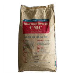 제지를 위한 기업 급료 CMC 나트륨 Carboxy 메틸 셀루로스