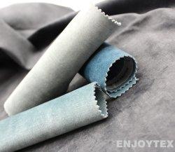 Home Textile ناعم منسوج مخمّد نسيجي مخمّد لبوليستر من القماش لمدة أثاث أريكة قماش - أور