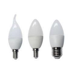 Lampadina 1W 2W 3W 4W della candela calda del nuovo prodotto C37 LED