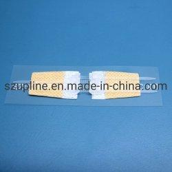 Dispositivo de fecho de pele ferida adesiva
