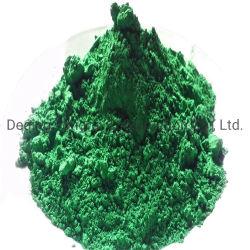 Beste prijs en kwaliteit Chrome Oxide Green Pigment Fabrikant