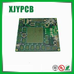 Assemblage van de Kring Board/PCB van de Dienst van de Fabrikant van PCB van China One-Stop Elektronische Afgedrukte