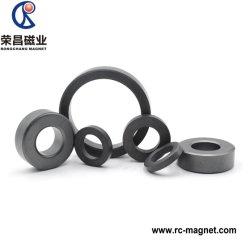 Strong пользовательские формы ферритовый магнит Rotar жесткого электродвигатель постоянного тока с помощью