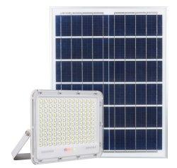 Yaye 2021 LED-Flood-Lampe, Solar Power Charger Garten, Solar-Garten Beleuchtung Best Solar Garden Solar Home Flood Light Spotlight 60W/100W/150W/250W