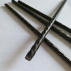 4.0mm/4.8mm/5.0mm/6.0mm/6.25mm/7.0mm/8.0mm/9.0mm ASTM/JIS/EN/GB alta resistência à tração espiral/indentada/betão pré-esforçado suave/fio de aço para PC
