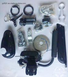 Motor de bicicletas motorizadas 50cc aluguer de Kit de Motor Motor Motor a Gás Aluguer de bicicleta