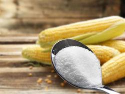 Maíz orgánico soluble en agua, fibra dietética edulcorante alimentos Alimento ingrediente alimentario Polydextrose