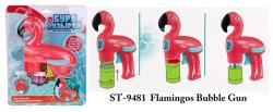 2020 neue Spielwaren-lustige Spielwaren-Flamingo-Luftblasen-Gewehr