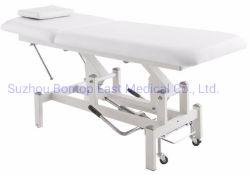 Bed van het Examen van de Lijst van het Onderzoek van de Massage van de Schoonheid van de Prijs van de fabriek het Elektrische Hand Hydraulische Medische Geduldige, de Laag van het Onderzoek