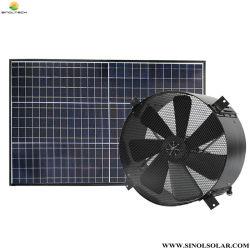 20W 14inch Gable Grenier à énergie solaire de montage du ventilateur (SN2015011)