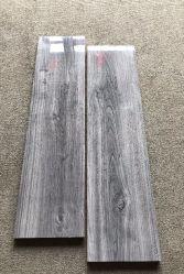 mattonelle di legno lustrate 8X32 per il pavimento e la parete