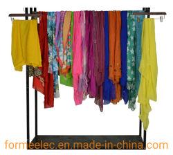 Тюки одежда аксессуары используется шарфы шелковые шарфы инвентаризации по пошиву одежды шарфы зимние шарфы