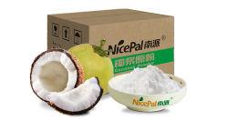 Poudre de lait de noix de coco pour les aliments pour nourrissons Les aliments pour bébé