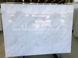 Polidos Ariston mármore branco para decoração de interiores/ Projeto de Construção