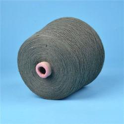 뜨개질을 하기를 위한 콘에 최고 부드러움과 온정 오스트레일리아 메리노 양모 모직 털실