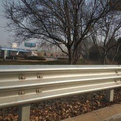 La autopista de la Barandilla valla metálica para la venta de Armco estándar Barandilla Barandilla de esgrima