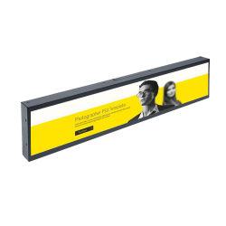 8.8-inch LCD Stretch Bar HDMI-monitor aangepaste logokleur En Android LCD Display touchscreen