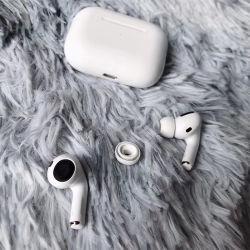 1: 1 het originele Lawaai die van de Hoofdtelefoon van de Oortelefoon Tws Draadloze Hoofdtelefoon Bluetooth voor Airpods annuleren PRO