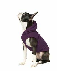 Fácil e simples em off jaqueta de cão de Inverno
