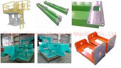 Fabriek Customizes boilers, pijplassen, oliegestookte boilers, stoomketels,