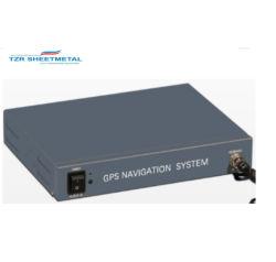 El navegador por satélite GPS marino tipo Split El sistema de navegación