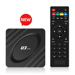 X96 Mini Android TV Box X96mini Android 9.1 Smart TV Box 2 Go et 16 Go Amlogic S905W WiFi 2,4 GHZ Quad Core Set Top Box