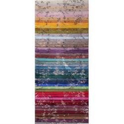 Fábrica de Abric 200gsm teñido de hilados de algodón 100 Cute Interbloqueo de Jacquard de patrón de tejido de tela para bebés