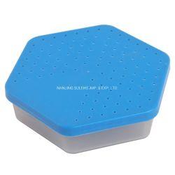Пластиковый контейнер для многофункциональной рукоятки лова коробка для хранения