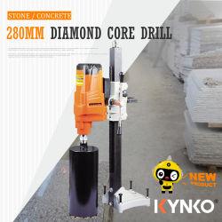 4600W/280мм Kynko электроэнергии инструменты алмазные сверла ядра для двигателей ИКО