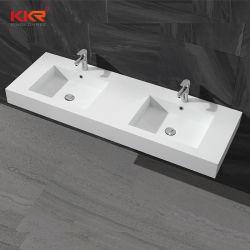 Настраиваемые двойной и одиночный отель туалетным столиком с раковиной в ванной комнате