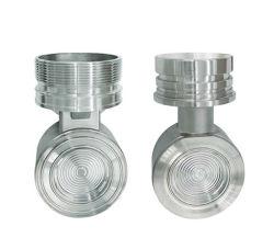 Fornitore capacitivo del sensore di pressione differenziale del metallo di alta esattezza della Cina