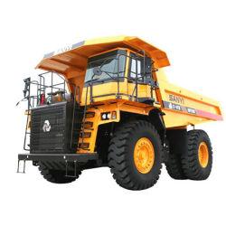 ハイウェイ広いボディ鉱山の手段40t鉱山のダンプトラックを離れたSat40によって連結されるダンプトラック40トンの